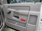 2008 Dodge Ram 1500 ST Regular Cab Door Panel