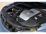 2008 Lexus RX 400h Hybrid 3.3 Liter h DOHC 24-Valve VVT V6 Gasoline/Electric Hybrid Engine