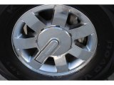 2009 Hummer H3 X Wheel