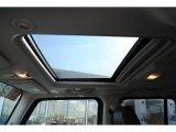 2009 Hummer H3 X Sunroof