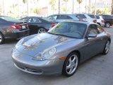 2001 Porsche 911 Carrera Coupe Data, Info and Specs