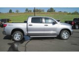 2012 Toyota Tundra SR5 TRD CrewMax Data, Info and Specs
