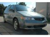 2001 Granite Green Honda Odyssey EX #55189208
