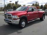 2010 Dodge Ram 3500 Big Horn Edition Crew Cab 4x4 Dually Data, Info and Specs
