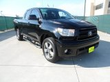 2010 Toyota Tundra TRD Sport Double Cab Front 3/4 View