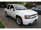 Chevrolet TrailBlazer 2007 Data, Info and Specs