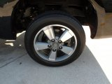 2010 Toyota Tundra TRD Sport Double Cab Wheel