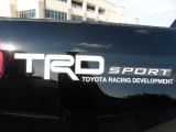 2010 Toyota Tundra TRD Sport Double Cab Marks and Logos