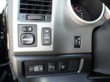 2010 Toyota Tundra TRD Sport Double Cab Controls