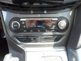 2012 Ford Focus Titanium 5-Door Audio System