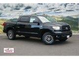 2012 Black Toyota Tundra TRD Rock Warrior CrewMax 4x4 #55188642