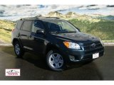 2011 Black Forest Metallic Toyota RAV4 I4 4WD #55188635
