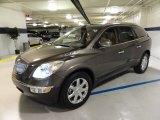 2010 Cocoa Metallic Buick Enclave CXL AWD #55188888