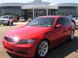 2006 Imola Red BMW 3 Series 330i Sedan #5521380