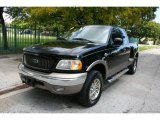 2003 Ford F150 King Ranch SuperCab 4x4