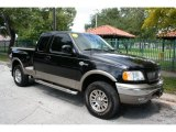 2003 Ford F150 King Ranch SuperCab 4x4 Data, Info and Specs