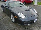 Porsche Cayman 2006 Data, Info and Specs