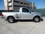2003 Ford F150 XL Sport Regular Cab Data, Info and Specs