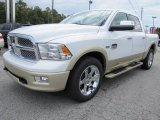 2012 Dodge Ram 1500 Laramie Longhorn Crew Cab 4x4 Data, Info and Specs