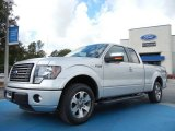 2011 Ford F150 FX2 SuperCab