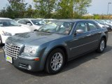2005 Magnesium Pearl Chrysler 300 C HEMI #55236220
