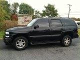2002 Onyx Black Chevrolet Tahoe 4x4 #55235943