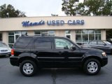 2006 Black Ford Escape Limited #55235941