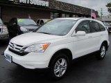 2011 Taffeta White Honda CR-V EX-L 4WD #55283563