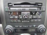 2011 Honda CR-V EX-L 4WD Audio System