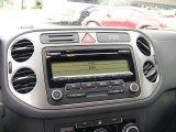 2011 Volkswagen Tiguan SE 4Motion Audio System