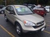 2009 Borrego Beige Metallic Honda CR-V LX #55283543