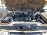 2000 Ford Explorer XLT 4.0 Liter SOHC 12-Valve V6 Engine