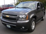 2010 Taupe Gray Metallic Chevrolet Tahoe LT #55283177