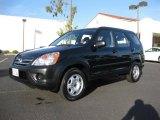 2006 Nighthawk Black Pearl Honda CR-V LX #5507771