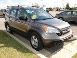 2009 Urban Titanium Metallic Honda CR-V LX #55283674
