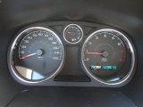 2010 Chevrolet Cobalt LS Coupe Gauges