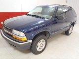 2000 Chevrolet Blazer LS 4x4 Data, Info and Specs