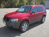 2006 Redfire Metallic Ford Escape XLT #55283633