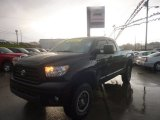 2009 Black Toyota Tundra TRD Rock Warrior Double Cab 4x4 #55283397