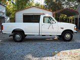 1997 Ford F250 XL Regular Cab Data, Info and Specs