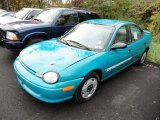 Dodge Neon 1996 Data, Info and Specs