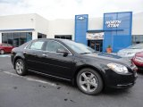 2012 Black Granite Metallic Chevrolet Malibu LT #55283367