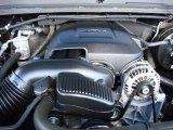 2010 Chevrolet Silverado 1500 LTZ Crew Cab 5.3 Liter Flex-Fuel OHV 16-Valve Vortec V8 Engine