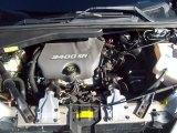 1998 Chevrolet Venture Engines