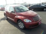 2007 Inferno Red Crystal Pearl Chrysler PT Cruiser  #55332427