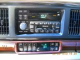 1997 Buick LeSabre Limited Audio System