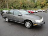 Mercury Sable 1989 Data, Info and Specs