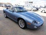 Jaguar XK 2005 Data, Info and Specs