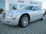 2008 Bright Silver Metallic Chrysler 300 C HEMI #55332510