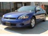 2006 Laser Blue Metallic Chevrolet Monte Carlo LT #55365304